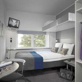 Good and cheap hotel